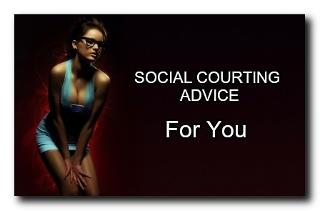 Social Courting For Women